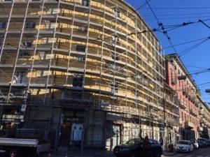 restauro ristrutturazione edifici storici milano